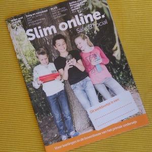 Slim online. Lesboekje voor Ziggo